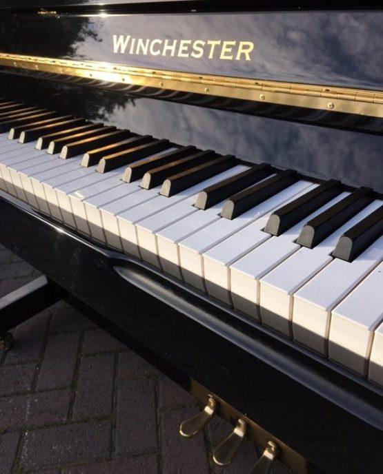 winchester piano | belfastpianos.com