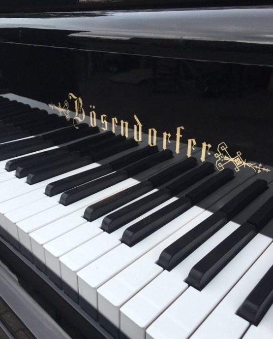 """Bosendorfer 5ft6""""   belfastpianos.com"""