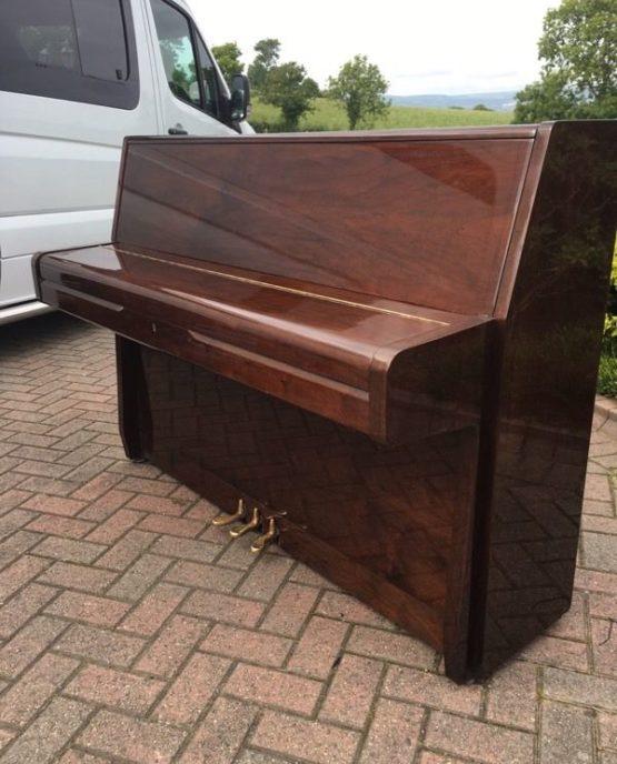 Ottostein piano | belfastpianos.com