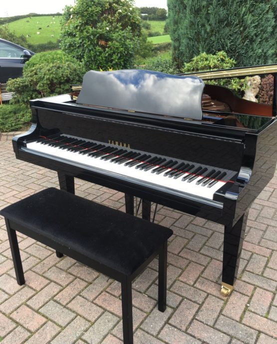 Yamaha GB1 | belfastpianos.com