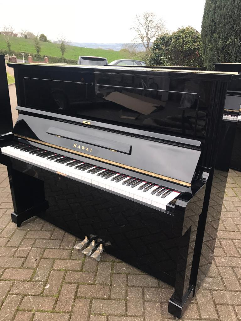 kawai bl 51 upright piano belfast pianos grand pianos restoration pianos. Black Bedroom Furniture Sets. Home Design Ideas