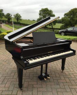 Dale, Forty grand piano | belfastpianos.com