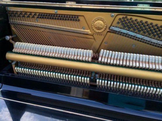 Yamaha U1 | belfastpianos.com